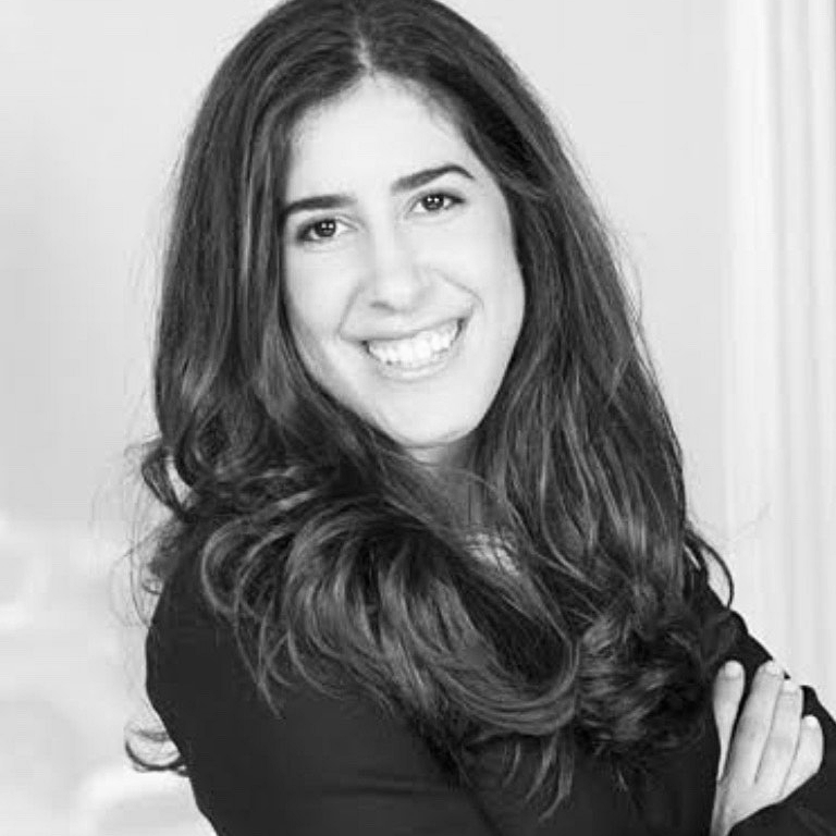 Hannah Fischman, Senior Associate, AllianceBernstein; Young Women's Council, High Water Women